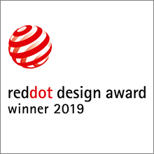 Red Dot Design Award 2019