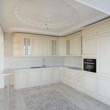 Трехкомнатная квартира 110 м² в Красногорске