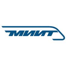 Московский университет путей сообщения logo