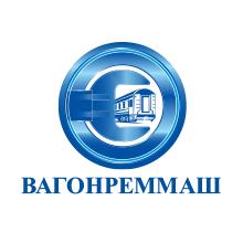 Вагонреммаш logo