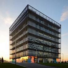 Студия Иппиарт принимает участие в «Днях промышленного дизайна в Сколково».