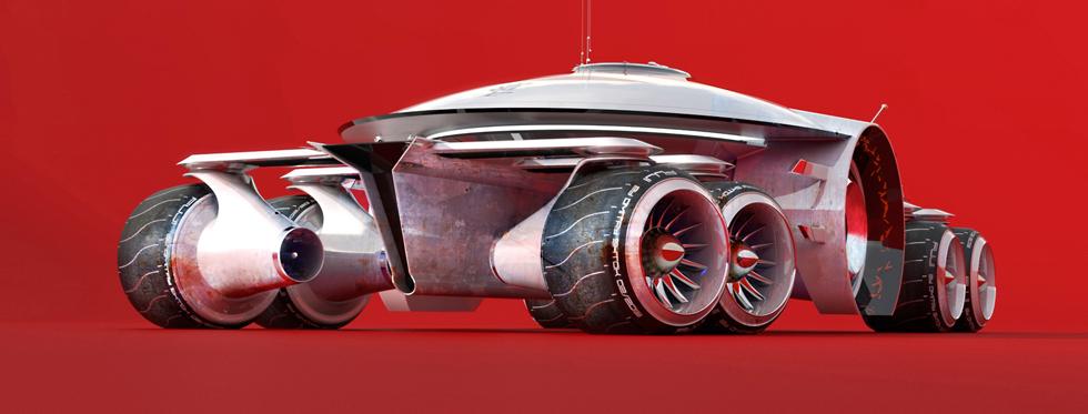 Автомобиль императора Японии для Top Gear