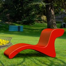Garden armchair Tic-Tac