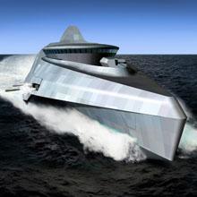 Corvette Albatross