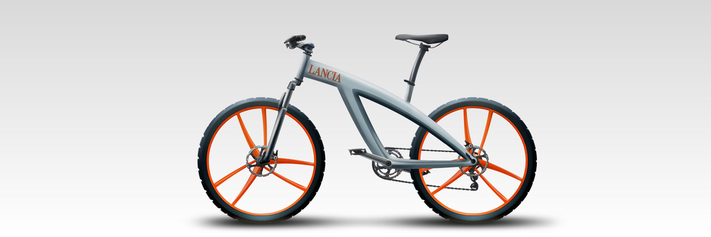 Lancia bike