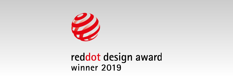 Ippiart Studio won Red Dot Design Award 2019!