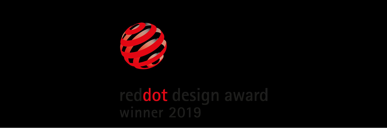 Студия Иппиарт получила Red Dot Design Award 2019!